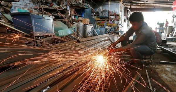 Core sector growth slowed to 2.6% in December, shows data