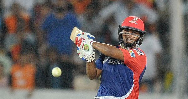Syed Mushtaq Ali Trophy: Rishabh Pant stars in Delhi win, Punjab down Karnakata in thriller