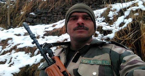 Does the BSF soldier's video mean social media is the best way to get responses from ministers?