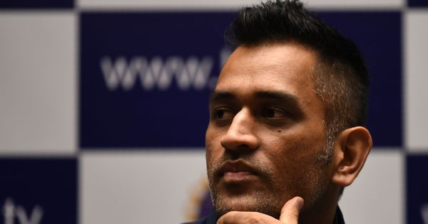 Aadhaar agency blacklisted for 10 years after it posted MS Dhoni's data on Twitter, says UIDAI chief