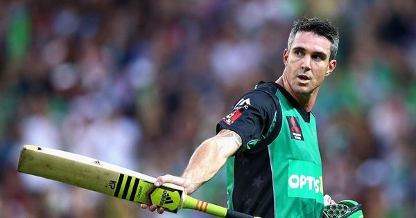 Kevin Pietersen won't play in IPL 2017 after a 'busy' winter