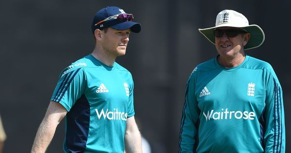 Captain Morgan will take final call on England's playing XI at World Cup, says coach Bayliss
