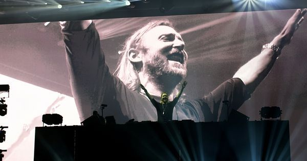 David Guetta's Bengaluru concert today cancelled because of likely law and order trouble: Organisers
