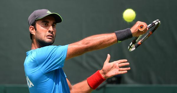 Being patient during long rallies will be the key at Roland Garros: Yuki Bhambri