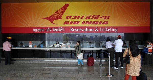 Centre to review legality of airlines' move to blacklist Shiv Sena MP Ravindra Gaikwad