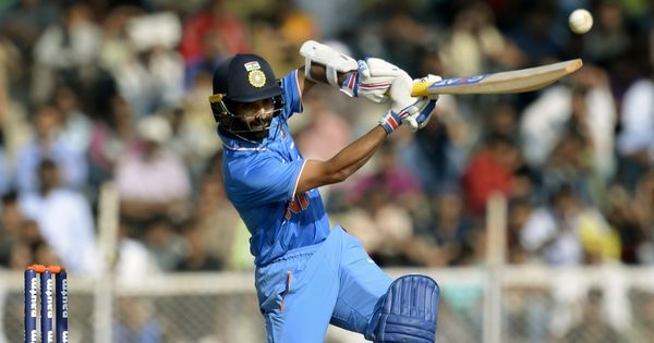 Ajinkya Rahane's 91 leads India A to six-wicket win over England in second warm-up match