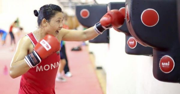 Sarita Devi, Pinki Jangra return to amateur fold after brief pro boxing stint