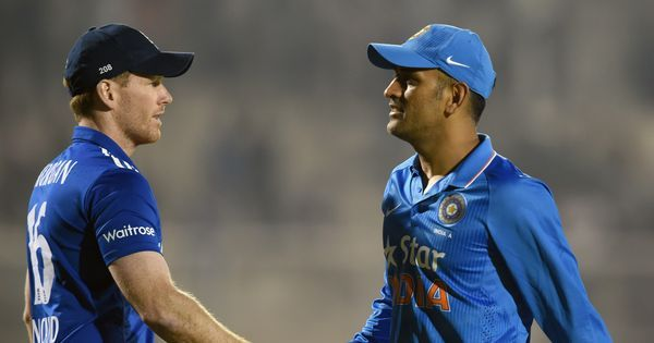 With the Champions Trophy in June, playing just a three-match ODI series makes absolutely no sense