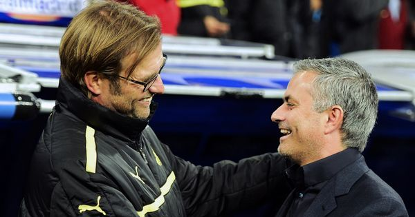 The making of the master manipulator: Why Jose Mourinho is Jurgen Klopp's antithesis