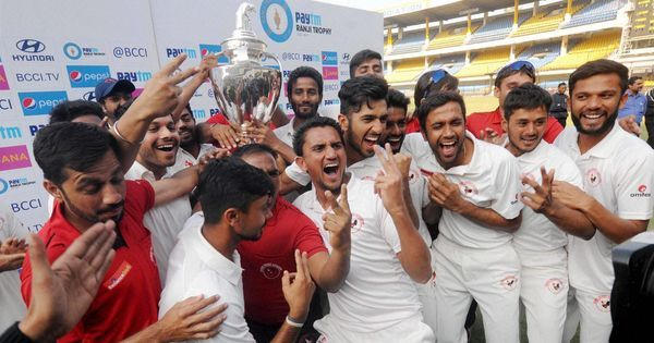 No more neutral venues? Ranji Trophy may go back to old format of home and away games