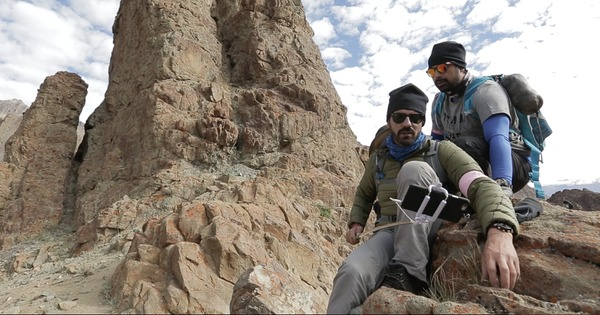 Web series 'Salute Siachen' is part documentary, part travelogue and a full tribute to the Army