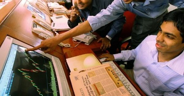 Indian markets close at five-month high