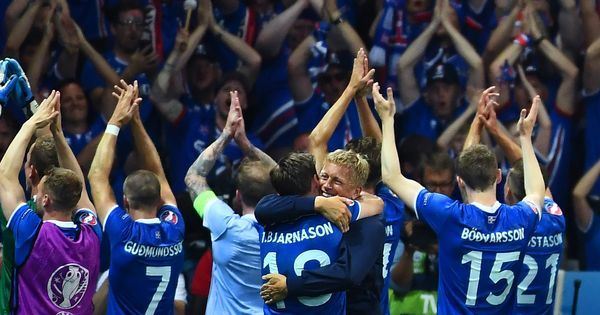 Stories from the World Cup: From Iceland's struggle for tickets to a Lucas Vazquez look-alike