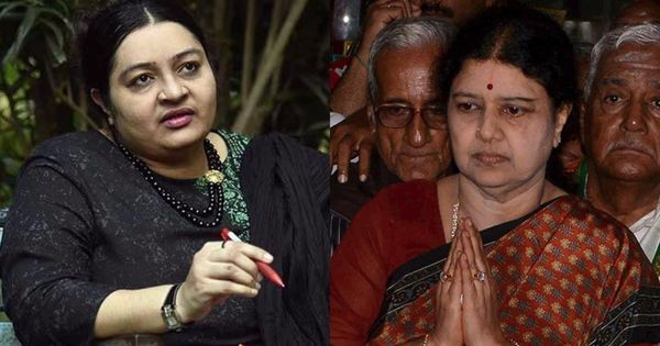 How AIADMK turned to dynastic politics in a matter of hours
