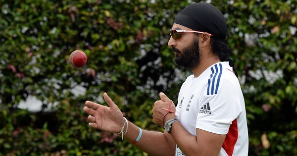 Back to his mental best after suffering from depression, Monty Panesar eyes a return to cricket