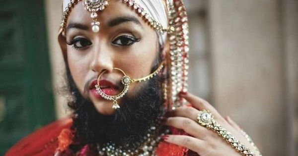 Watch: From bullying to empowerment, how Harnaam Kaur broke the world record with a full beard