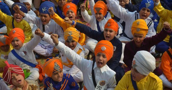 Australia: Sikh family wins case against school that refused a boy admission for wearing a turban