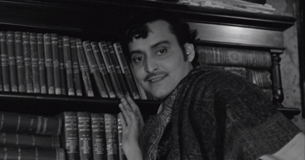 Soumitra Chatterjee on working with Satyajit Ray: 'Our wavelengths matched'