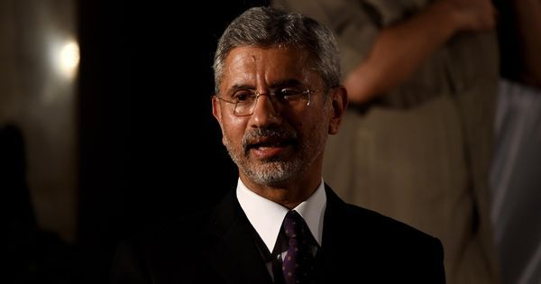 'No language will be imposed,' says Union minister S Jaishankar on draft education policy