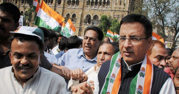 'Restore RBI's autonomy': Congress holds countrywide protests against demonetisation