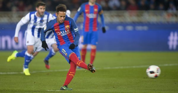 Neymar to be presented by PSG 'this week' claims advisor
