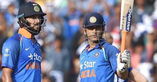We should know when to take a call: Chief selector MSK Prasad on Dhoni and Yuvraj's future