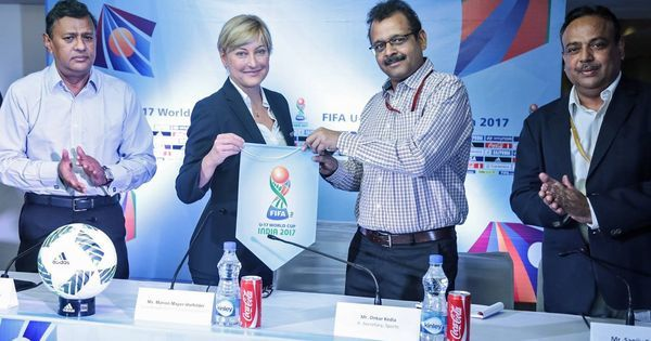 Don't hold your breath: It will still be a miracle if India qualify for Fifa's new XXL World Cup