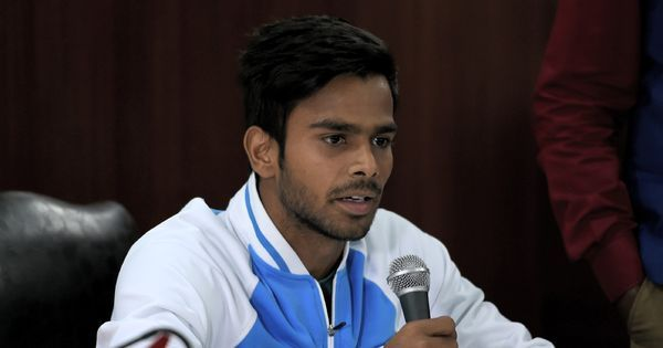 In Divij Sharan and Purav Raja, India could have (finally) found another talented men's doubles pair
