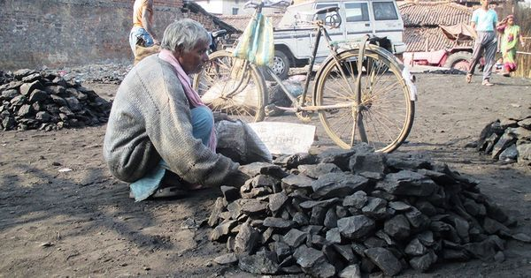 At Jharkhand accident site, state's mining-led development dream has left residents bitter
