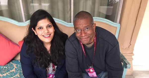 'Satire is an easy word to just hide behind:' Paul Beatty on his Man Booker-winning novel