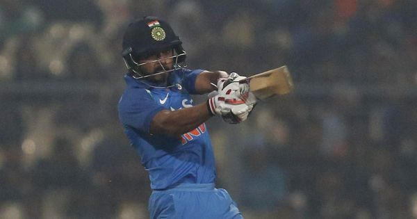 In English conditions, all-out aggression may not work, says India batsman Kedar Jadhav