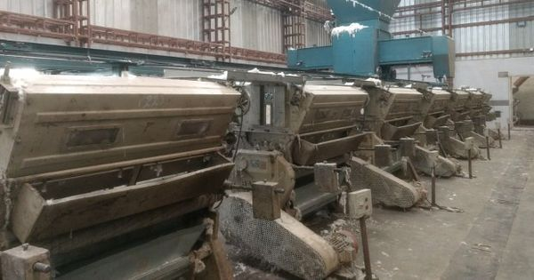 Demonetisation breaks the back of Maharashtra's textile industry