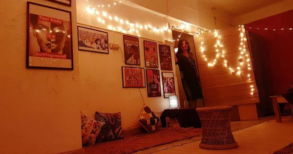A new café in Kolkata hopes to give voice to the queer community (across languages)