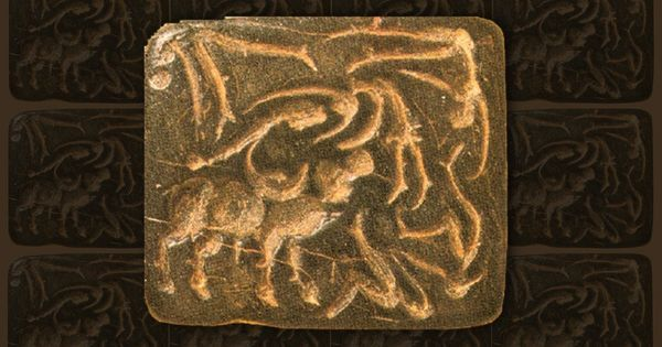 Is jallikattu 'Hindu' or 'Dravidian'? An Indus Valley seal might have the answer