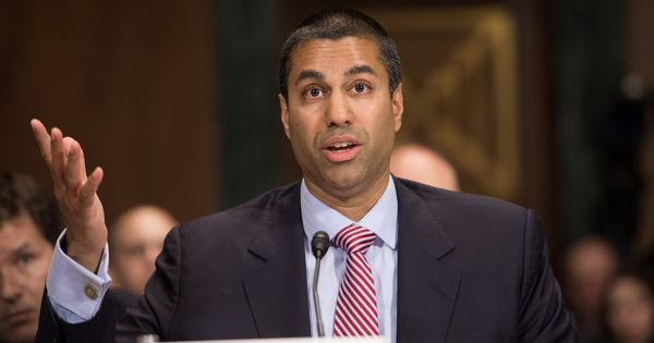 US authority plans to repeal net neutrality rules: Reports