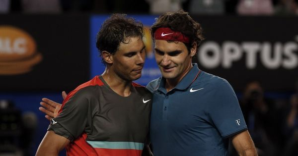 The secret behind Roger Federer and Rafael Nadal's longevity is in their inherent individuality