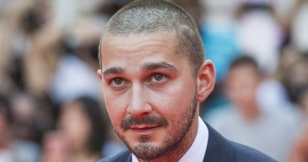 Actor Shia LaBeouf sued by former girlfriend for alleged sexual battery, assault