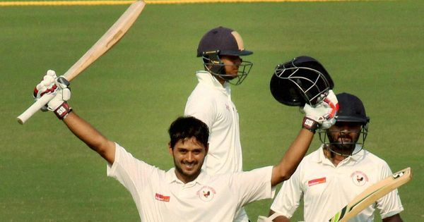 Second unofficial Test: Panchal slams century as India A draw with South Africa A, win series 1-0