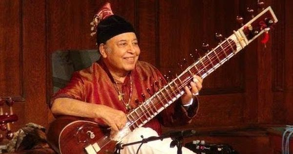 The Padma Shri for sitar player Imrat Khan has caused a stir. But there's nothing unusual about it