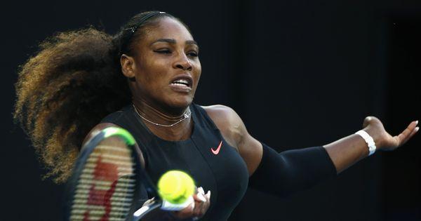 Australian Open: Serena Williams beats sister Venus to clinch record-breaking 23rd Grand Slam title