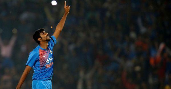 Jasprit Bumrah rises to 2nd in T20 rankings, Virat Kohli continues be top-ranked batsman