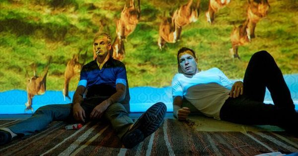 'Trainspotting' sequel 'T2' prefers the past – and that says something about the present