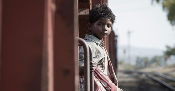 Meet the director behind the Oscar-nominated story of an adopted Indian who finds his real home