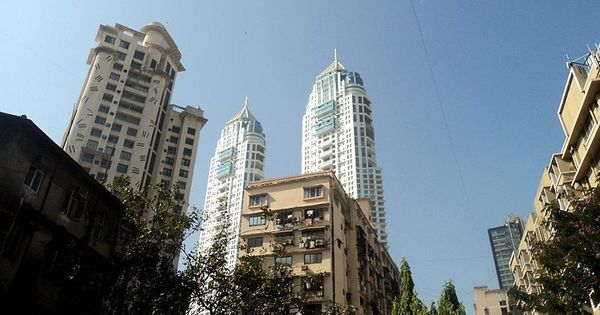 How Mumbai's history made sure it became a centre of innovation and entrepreneurship