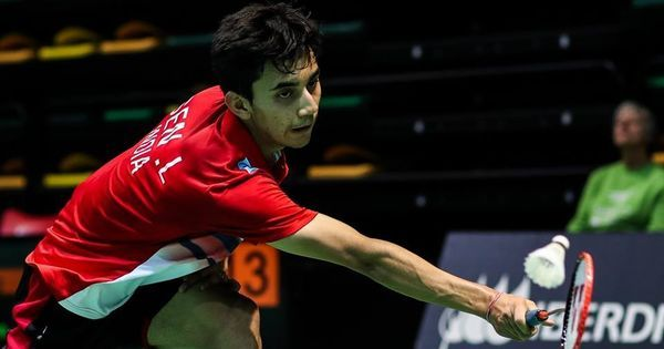 World No 1 Lakshya Sen knocked out in fourth round of Asian Junior Championships