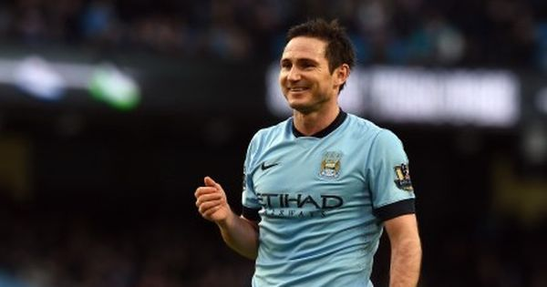 Football: Frank Lampard announces retirement on Instagram