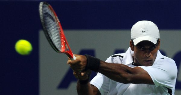Vishnu Vardhan clinches second Challenger title of season with win at Astana ATP
