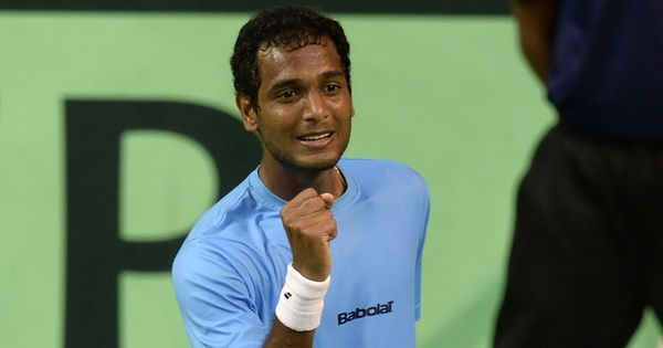 Ramkumar Ramanathan keeps Indian hopes alive, reaches second round of US Open qualifiers