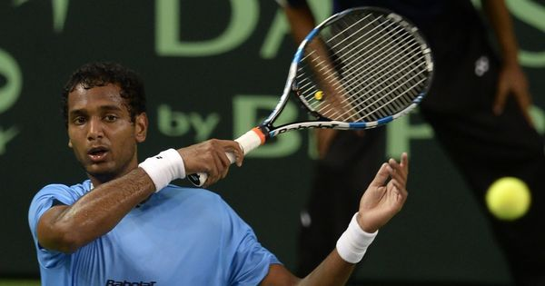 A lack of world-class singles talent is dragging back the progress of India's Davis Cup squad