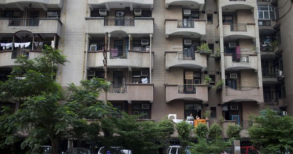 Narendra Modi has made it extremely unappealing to own and rent homes in India